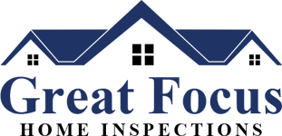 Great Focus Home Inspections logo